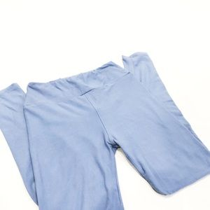 LuLaRoe Pants - LuLaRoe Light Blue Leggings